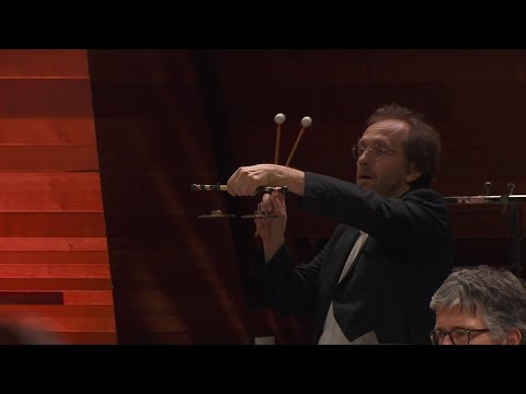 Ravel : La Valse (Orchestre philharmonique de Radio France / Mikko Franck)