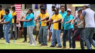 BOC Inter Bank Cricket Theme Song...