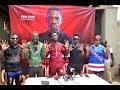 BOBI WINE apologizes to Ugandans, takes Kyarenga Concert to Busaabala One Love Beach