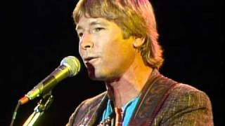 John Denver & Nitty Gritty Dirt Band - Back Home Again (Live at Farm Aid 1985)