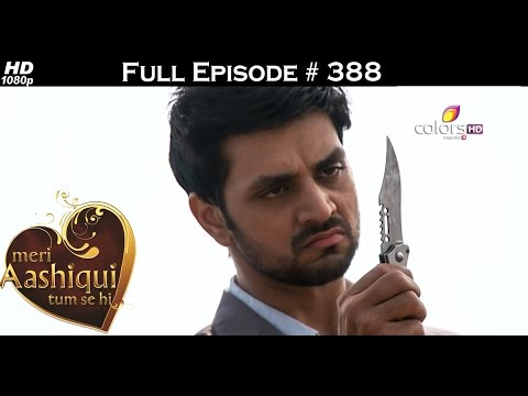 Meri Aashiqui Tum Se Hi - 29th November 2015 - मेरी आशिकी तुम से ही - Full Episode(HD) HD