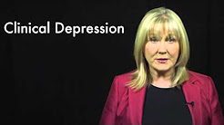 Clinical Depression - The Differences Between Sadness and Depression