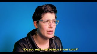 Yiddish Jokes With Leana: Does Hershele Believe in God?