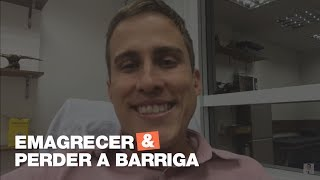 Emagrecer e Perder a Barriga | Dr. Juliano Pimentel