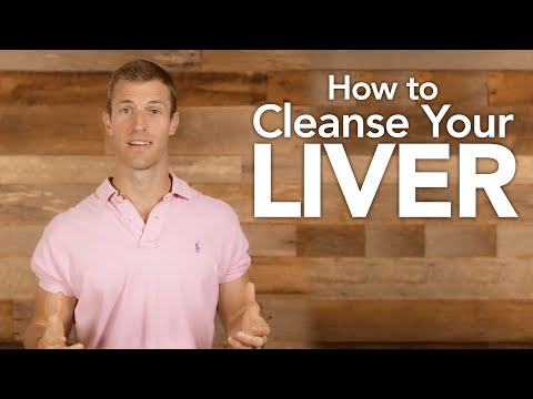 How to Cleanse Your Liver