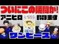 【神回】アニキャラヒーローズ『ワンピース幼少期編』開封!