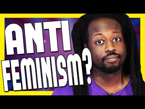 Why I Didn't Jump on the Anti-Feminist Bandwagon