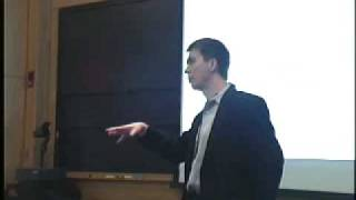 Lec 25 | MIT 3.320 Atomistic Computer Modeling of Materials