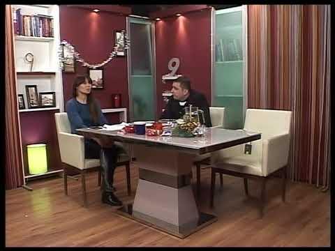 "NVO ""Posle kise"" gostovanje na Tv-u Kanal 9  29.12.2017"