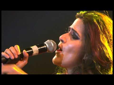 Coke Studio Live @ IIM Ahmedabad Chaos (28 December 2013)