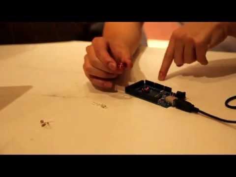 [Workshop] Hardware Hacking Part 1 - 7