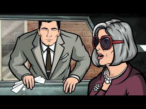 11 Archer Quotes That Will Make You Laugh and Feel Less ...