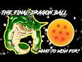 THE FINAL DRAGON BALL IS LIVE!! WHAT SHOULD YOU WISH FOR?! | DRAGON BALL Z DOKKAN BATTLE