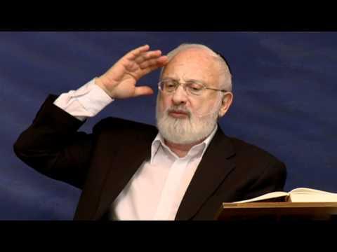 Constructive Media - Kabbalah Moments - February 24, 2011