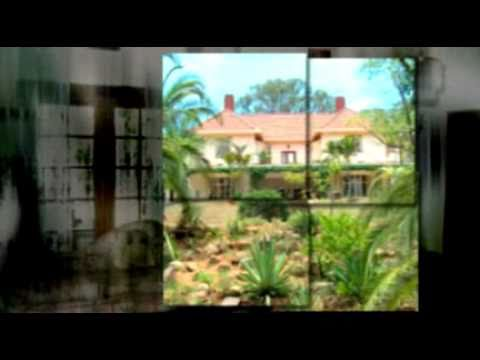 Barberton Manor Guest House ****