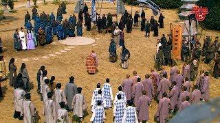Kiều Phong Tái Xuất Giang Hồ Đại Náo Đại Hội Võ Lâm | Thiên Long Bát Bộ | Kiếm Hiệp Hay