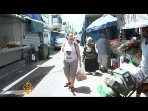 Fear And Anger In Israel Over Migrants