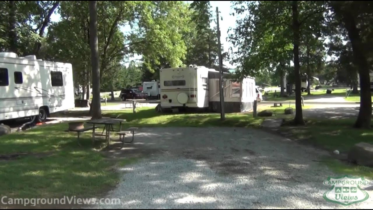 Campgroundviews Com Gettysburg Battlefield Resort