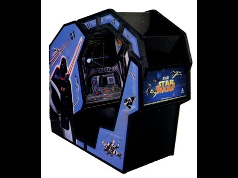 The Ten Arcade Machines That Defined My Childhood Gaming!