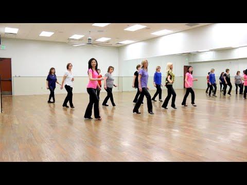 Codigo - Line Dance (Dance & Teach in English & 中文) Mp3