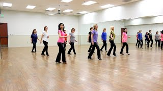 Codigo - Line Dance (Dance & Teach in English & 中文)