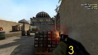 Reincarnation Trailer featuring Gregier CS:GO 720p 60 fps