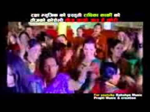 new nepali teej song by pasupati sharma