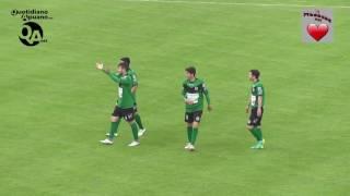 Massese-Vald.Montecatini 5-0 Serie D Girone E