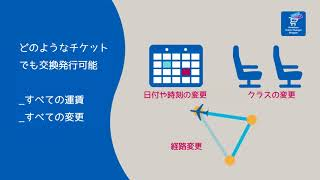 Amadeus Ticket Changer Shopper │ オンライン交換発行ソリューション