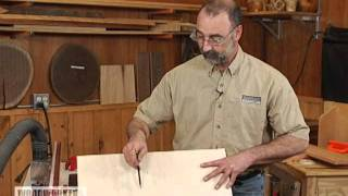 Woodworking Tips: Router - Router Bit Speeds