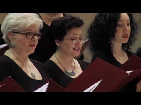 Zoltán Kodály - Missa Brevis for solo voices, choir and organ