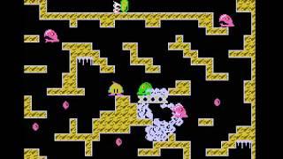 NES Longplay [848] Chack'n Pop