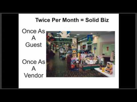 Awesome Vendor Events for Direct Sales - Deb Bixler WEBINAR - Party Plan 123 (Melanie Parker)
