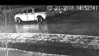 Real Car Thief Caught On Video