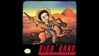 Biga*Ranx - Dub Attack OFFICIAL Riddim by Kanka