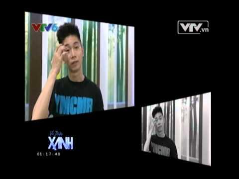 Vũ Điệu Xanh One love 2013 | VTV6 | POPPING & BREAK DANCE | Bán kết Toàn Quốc