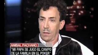 """Anibal Pachano y el """"Facha"""" Martell: Entrevista"""