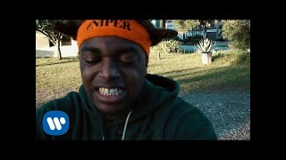 Kodak Black - Cut Throat  Official Music Video