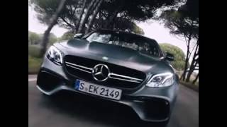 Mercedes - Benz Amg E 63 S 4MATIC