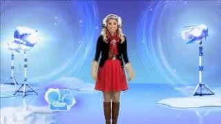 Stefanie Scott - Fa-La-La-Lidays - Disney Channel | HD 2012