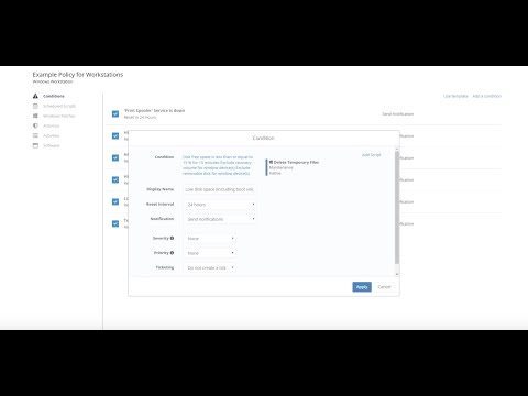 NinjaRMM Platform Demo for Managed Service Providers and IT Pros