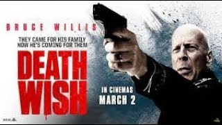 Trailer # from Death Wish 2 2018