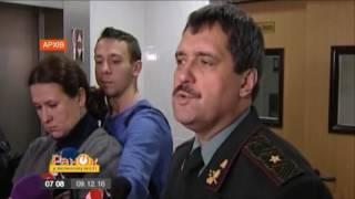 Виновные в гибели 49 украинских военных до сих пор на свободе