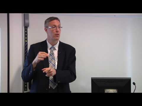 Frank Pasquale - Humane Automation; The Political Economy of Working with Machines