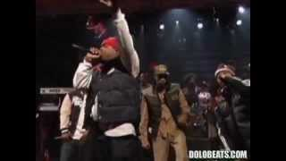Wu Tang Clan Performs 6 Directions Of Boxing On Jimmy Fallon