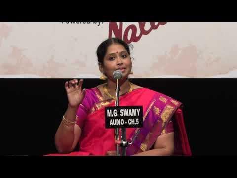 Pallavi Darbar 2018 l Legend D.Kmal l Special Sangeetha Charcha l Development of Pallavis