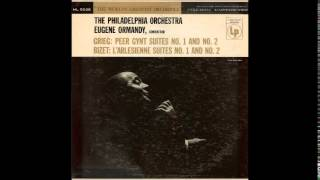 Download Bizet L'Arlesienne Suite No. 2 (Ormandy, 1955) MP3 song and Music Video