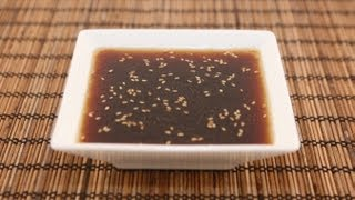 Honey Soy Dipping Sauce (nuoc Cham)