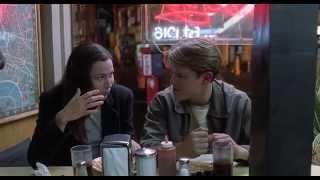 "Say Yes (Elliott Smith) ""Good Will Hunting"" Movie Soundtrack HD"