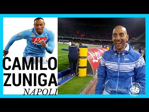 Camilo Zuñiga Bienvenido Al Bologna| Skills And Goals| 2016
